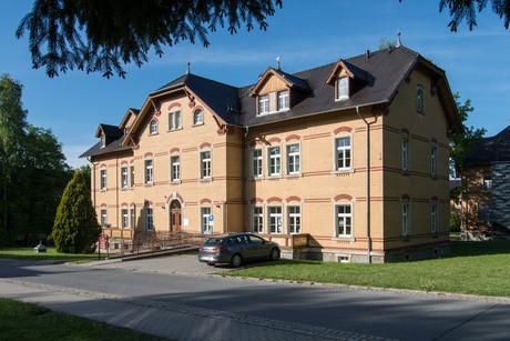 Ambulanz für Erwachsenenpsychiatrie   Sächsisches Krankenhaus ...